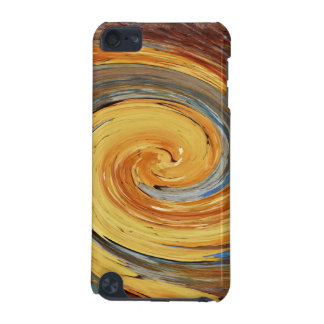 Colours of Rust / Rost-Art iPod Touch (5th Generation) Cover
