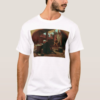 Columbus in Chains, 1863 T-Shirt