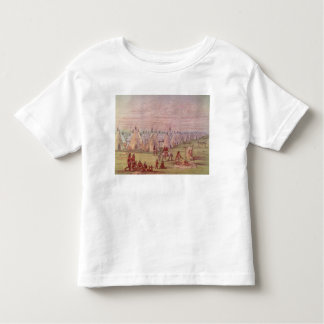 Comanchee Village Toddler T-Shirt