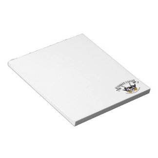 Combat Cook - OEF Memo Notepad