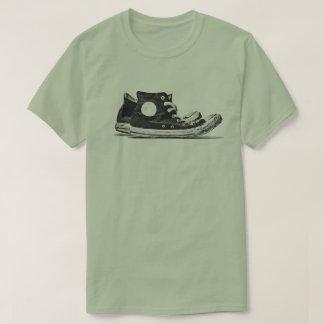 Combat Shoes T-Shirt
