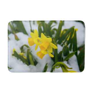 Come On Spring Time Bath Mats