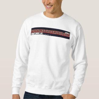 Comic Book Life Pullover Sweatshirts