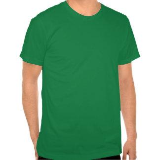 Comic Book Parody - Time Keeper Tee Shirts
