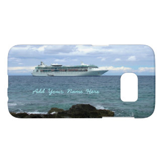 Coming Ashore Personalized