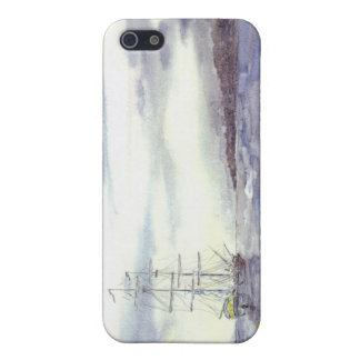 'Coming Home' iPhone 4 Case