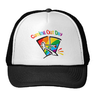 Coming out day cap