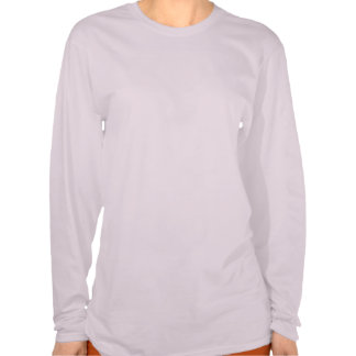 Coming To Life! - Ladies Long Sleeve T T-shirt