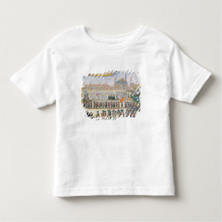 Commemoration of the Peace of Rijswijk, 1697 Toddler T-Shirt