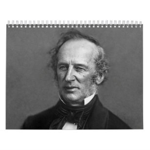 Vanderbilt Calendar.Cornelius Vanderbilt Portrait Gifts On Zazzle Nz