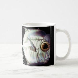 Compact Fish mug