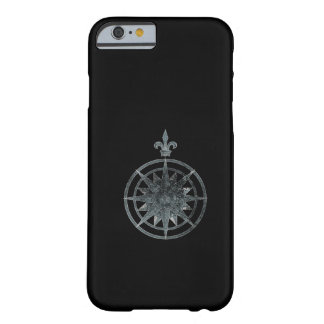 Compass Rose Barely There iPhone 6 Case