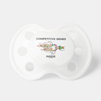 Competitive Genes Inside (DNA Replication) Dummy