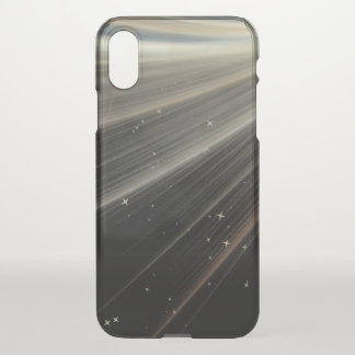 Complications in the Sky iPhone X Case