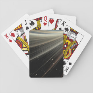Complications in the Sky Playing Cards