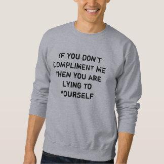 Compliment ME Sweatshirt