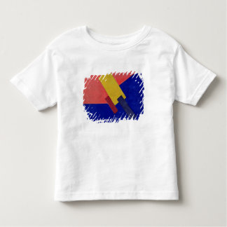 Composition, 1918 toddler T-Shirt