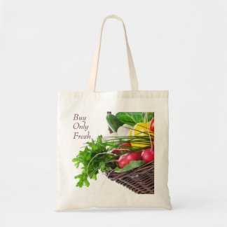 Composition With Raw Vegetables Tote Bag