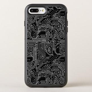 Computer Circuit Board OtterBox Symmetry iPhone 8 Plus/7 Plus Case