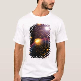 Computer illustration technique 2 T-Shirt