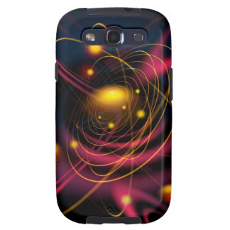 Computer illustration technique galaxy s3 covers