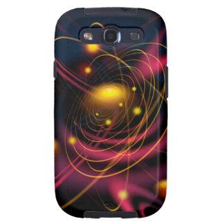 Computer illustration technique galaxy s3 cases