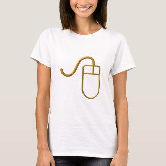 Computer Mouse T-Shirt