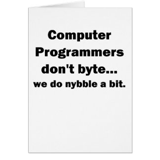 Computer Programmers dont byte.png Card