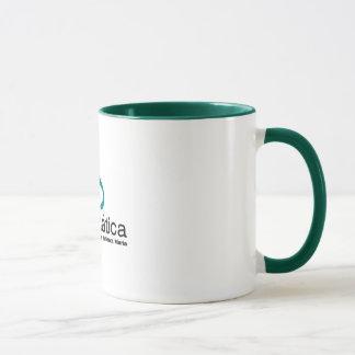 computer science UFSM Mug