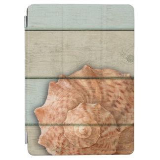 Conch Shell iPad Air Cover