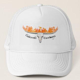 Concrete Cowboys Trucker Hat