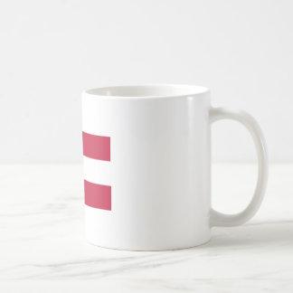 Confederate Flag Mug