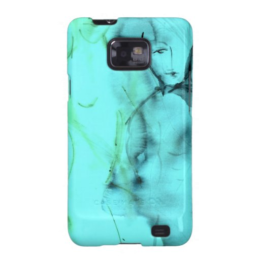 Confidence Galaxy S2 Cases