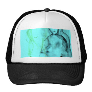 Confidence Mesh Hats