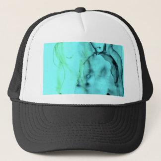 Confidence Trucker Hat