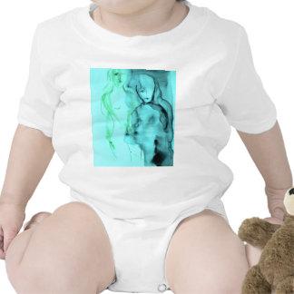 Confidence Baby Bodysuit