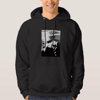 conflict hoodie