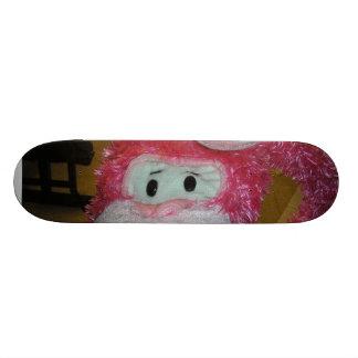 Confused Monkey 19.7 Cm Skateboard Deck