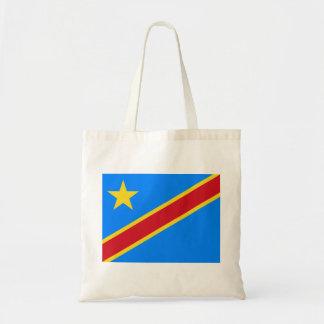 congo democratic bag