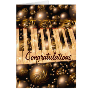 Congratulations_ Card
