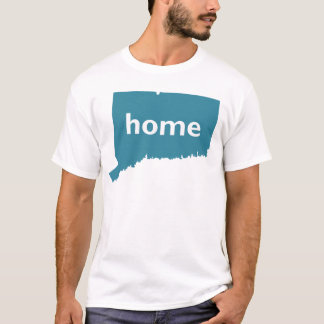 Connecticut Home T-Shirt