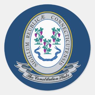 Connecticut Seal