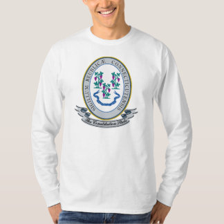 Connecticut Seal T-Shirt