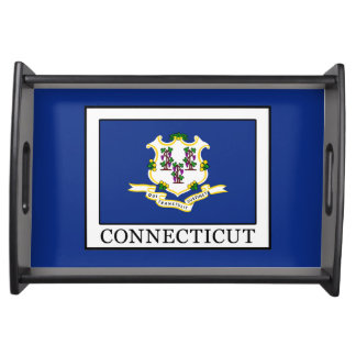 Connecticut Serving Tray