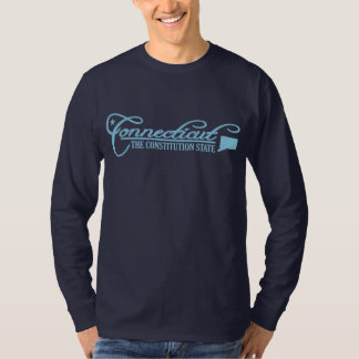 Connecticut (State of Mine) T-Shirt