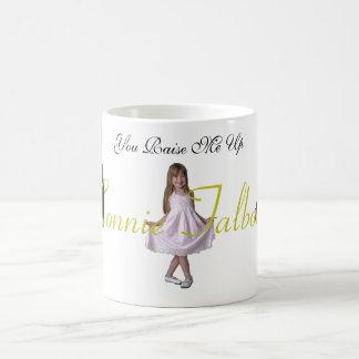 Connie Talbot Basic Cup Basic White Mug