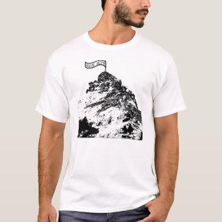 Conquer the Mountain T-Shirt