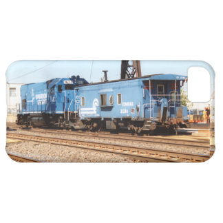 Conrail Diesel #1633 GP-15-1 iPhone 5C Case