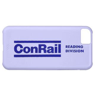 Conrail Reading Division 1976 iPhone 5C Case