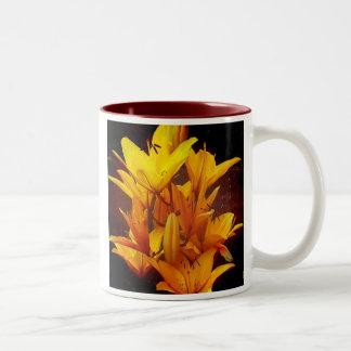 Consider Lillies ! Mug